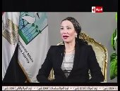 """فيديو.. وزيرة البيئة تؤكد أهمية """"الاقتصاد الأخضر"""" ودوره فى التنمية المستدامة"""