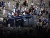 المستشار خالد محجوب يكشف تفاصيل محاولة اغتياله على يد جماعة الإخوان