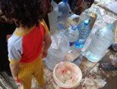 مياه شرب الجيزة: إصلاح أحد مرشحات محطة أبو النمرس وتوفير سيارات مياه للأهالى