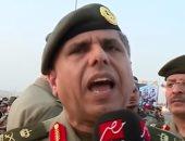 """فيديو.. """"الجوازات السعودية"""": إنهاء إجراءات الحجاج فى المطار لا يستغرق ثوانى"""