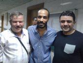 محمد رمضان يتبرع بأجهزة طبية لمستشفى كفر الزيات بالغربية