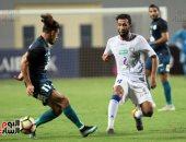 فيديو.. بتروجت يتعادل مع المصرى 2/2 فى مباراة مثيرة