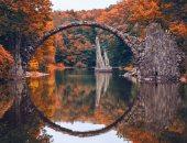 بعد انهيار جسر إيطاليا.. 5 جسور حقيقية حولتها الطبيعة لمقاصد سياحية