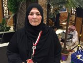 الشرطة النسائية تسطر ملحمة جديدة فى خدمة ضيوف الرحمن