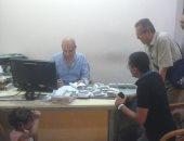 بدء تسليم تأشيرات حج الصحفيين بمقر النقابة