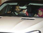 أخبار ليفربول اليوم عن حجم عقوبة محمد صلاح لاستخدام هاتفه أثناء القيادة