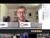فيس بوك يستحوذ على خدمة Vidpresso لتحسين البث المباشر