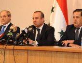 دمشق: عودة اللاجئين يجب أن تكون طوعية وتحفظ الكرامة للجميع