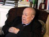 وفاة أشهر ناشر فى أيرلندا.. جون كالدر عاش مثيرا للجدل بحروبه ضد الرقابة