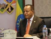 سفير إثيوبيا: السيسى أعاد الدور المصرى لإفريقيا ويتعامل بحكمة فى ملف النيل