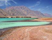 """هيئة تنشيط السياحة تروج لمحمية """"أبوجالوم"""" بجنوب سيناء عبر تويتر"""