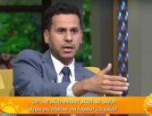محمود الضبع: الدولة بدأت تنظر للصعيد كمصدر للتنمية وأعادت توظيف موارده
