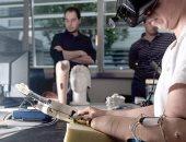 نظارات الواقع الافتراضى تعيد لمبتورى الأطراف القدرة على الإحساس مرة أخرى