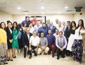 """خالد جلال يشكر  إعلام المصريين على دعمه أبطال """"سلم نفسك"""""""