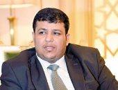 """""""الرئاسة اليمنية"""" تؤكد نجاح زيارة عبد ربه منصور لمصر وتشيد بمواقف السيسي"""