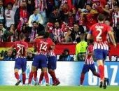 أهداف مباراة ريال مدريد وأتلتيكو مدريد فى كأس السوبر الأوروبى
