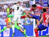 اخبار ريال مدريد اليوم عن تحديد موعد الديربي أمام أتلتيكو في الدوري