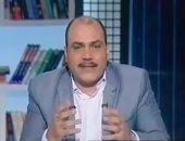 """محمد الباز: استقبال غادة والى لوزيرة التضامن """"روح عظيمة"""""""