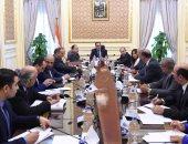 صور.. رئيس الوزراء يتابع الموقف التنفيذى لتطوير منطقة سور مجرى العيون
