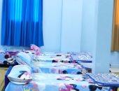 شاهد.. أقدم دار لرعاية الفتيات في مصر بعد تطويرها