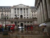 """الأمطار تضرب العاصمة البريطانية """"لندن"""" وسط تحذيرات الأرصاد الجوية"""