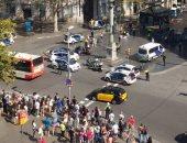 """فى ذكرى الهجوم.. مرصد الأزهر: """"داعش"""" تبنى تنفيذ حادث برشلونة لأغراض دعائية"""
