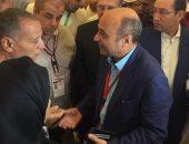 رئيس بعثة الحج المصرية يشيد بنجاح  وزارة الداخلية فى توفير الراحة لضيوف الرحمن