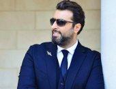 الفنان السورى باسم ياخور يكشف حقيقة تعرضه لحادث سير فى الإمارات