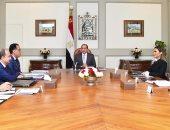 كيف تحسن التصنيف الائتمانى لمصر لدى 3 مؤسسات؟.. انفوجراف