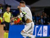 فيديو.. بانينكا راموس تتعادل لريال مدريد أمام جيرونا فى الدقيقة 39