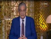 تعليق ساخر من أسامة كمال على سفر مليون مواطن بالقطار قبل إجازة العيد