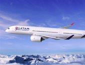 هبوط اضطرارى لطائرة ركاب تابعة لشركة لاتام فى تشيلى بسبب تهديد بوجود قنبلة