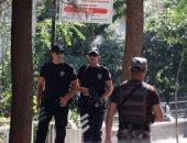 نائب قائد شرطة أنقرة يقيم حفلة ماجنة ويذيعها على الهواء