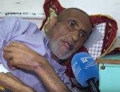 شاهد.. نفاد أدوية علاج مرض السرطان فى غزة يهدد حياة المرضى
