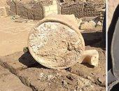 بعد الجبنة الأثرية.. تعرف على أبرز الأطعمة فى مقابر الفراعنة