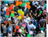 """ذكريات عيد الأضحى حاضرة على السوشيال ميديا بهاشتاج"""" لما العيد بيهل بنفتكر"""""""