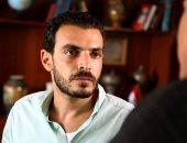 وفاة والد المخرج أحمد خالد أمين