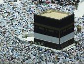 بث مباشر لخطبة يوم عرفة من مسجد نمرة