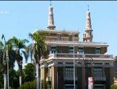 شاهد.. حكاية فيلا ديليسبس أشهر وأقدم مبنى فى تاريخ قناة السويس
