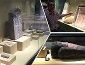 ورش لتصميم الحلى والأورجامى فى متحف سوهاج القومى.. اعرف الموعد