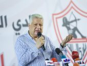 مرتضى منصور: الزمالك لن يلعب مجددا قبل خوض الأهلى مؤجلاته