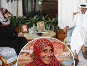 شاهد.. فيديو جراف يشرح دور توكل كرمان فى تخريب اليمن ودعم الإرهابيين
