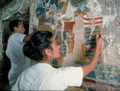 لو بتحب الفن.. شارك فى دورة ترميم المبانى التاريخية ببيت السنارى
