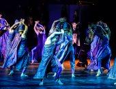 صور.. فرقة كركلا للرقص تفتتح مهرجانات بيبلوس الدولية شمال بيروت