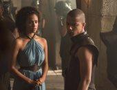 ناتالى إيمانويل تثير تشويق متابعى مسلسل Game of thrones