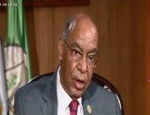 فيديو.. رئيس قضايا الدولة يعلن توفير الهيئة 3 مليارات جنيه للدولة خلال السنوات الأخيرة