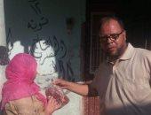 رئيس مدينة فاقوس ينفى إعطائه تعليمات بنشر صور الأولى بالرعاية خلال توزيع الأضاحى