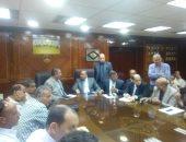 """مفاوضات محافظ كفر الشيخ و""""الأوقاف"""" حول 65 فدانًا لإقامة مدينة طبية"""
