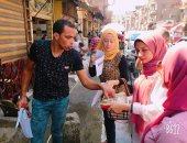 حملة لتوعية العاملين بالمجازر بالدقهلية بترشيد استهلاك المياه