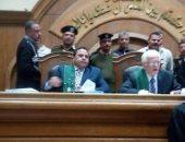 جنايات الزقازيق تحيل أوراق 6 تجار مخدرات متهمين بقتل زميلهم إلى المفتى